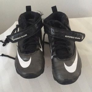 Youth Nike Cleats Sz 1y